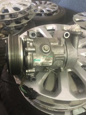 Compressore climatizzatore A/C Ford - 2S6119D629AF