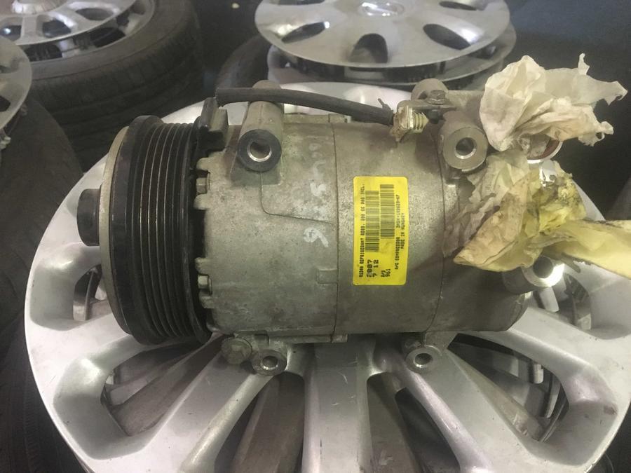 Compressore climatizzatore A/C Ford Focus - 3M5H19D629KF