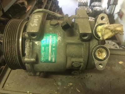 Compressore climatizzatore A/C Ford Focus - 3M5H19D629SA