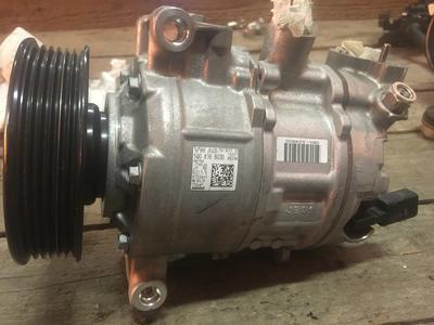 Compressore climatizzatore A/C Volkswagen, Audi, Seat, Skoda - 5Q0816803D