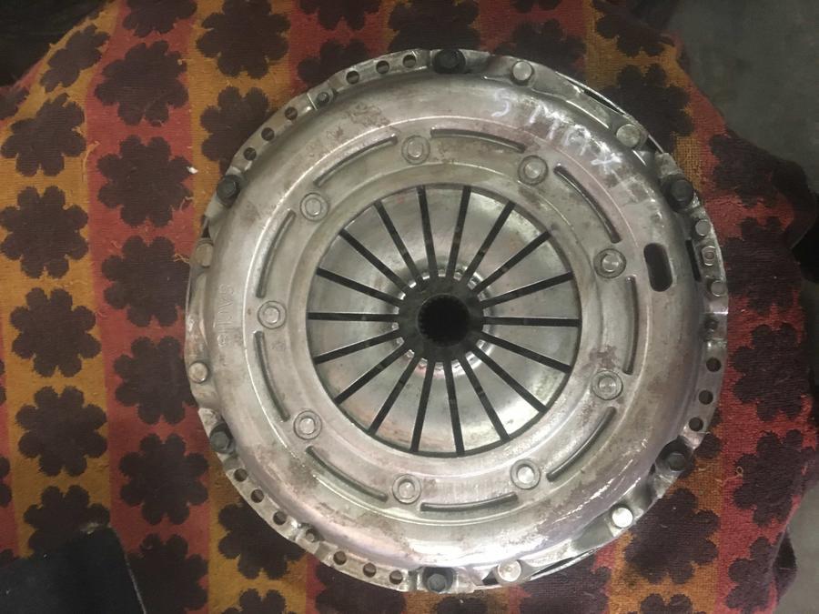 Set Volano/Frizione Originale Ford Fiesta - 2294000660