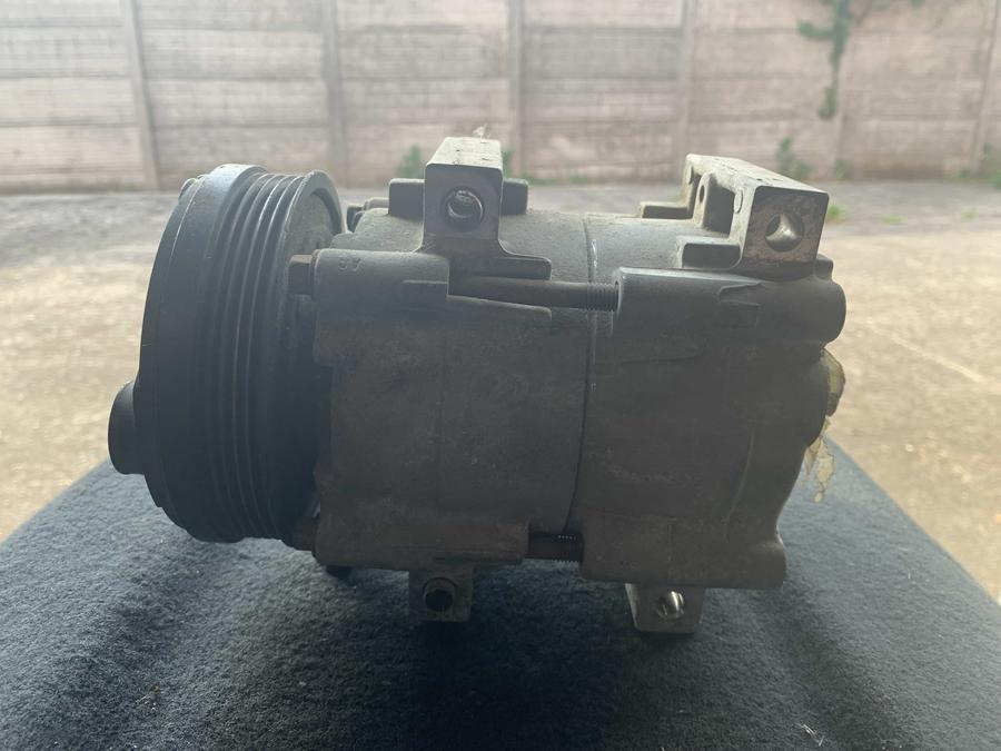 Compressore climatizzatore A/C Ford – 97AW-19D629-DA