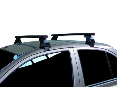 Portapacchi Portatutto G3 Chevrolet / Daewoo Matiz 5p (06-10)
