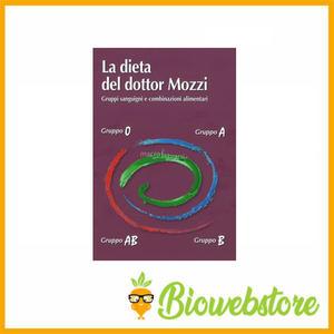 La Dieta del Dottor Mozzi -SOLD OUT