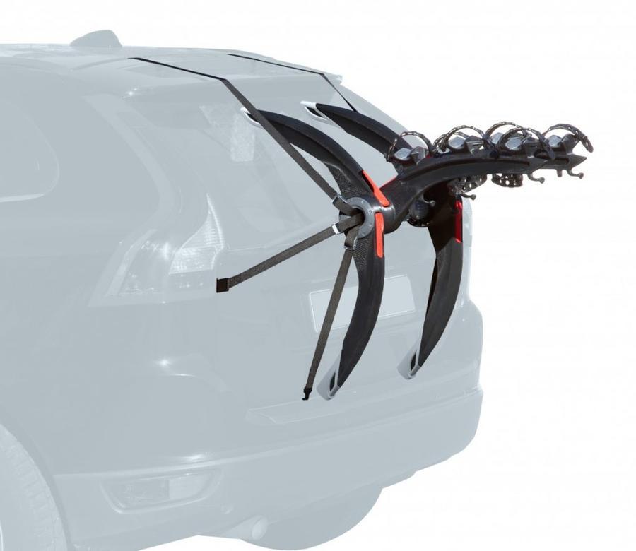 Portabici universale da portellone posteriore G3 Frame 23.201
