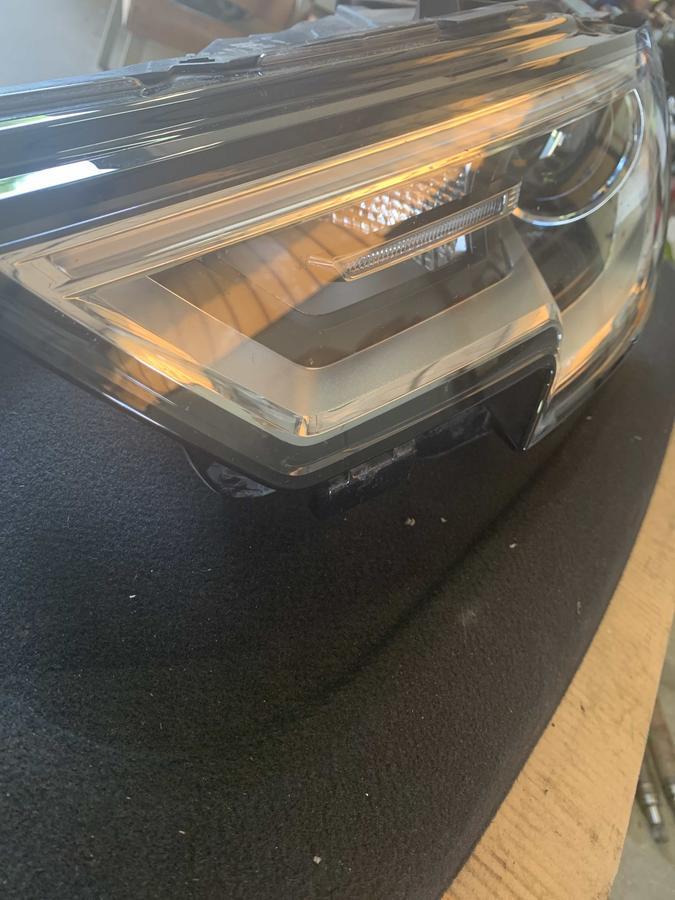 Faro Anteriore Sinistro Audi A3 - 8V0941006E