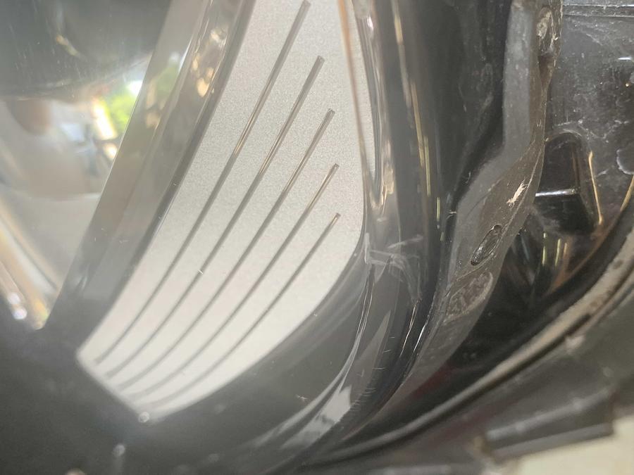 Faro Anteriore Destro Audi A3 - 8V0941006E