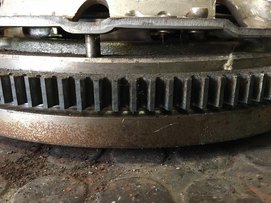 Set Volano/Frizione Originale Volkswagen Caddy  - 03C141025M – 3082001410