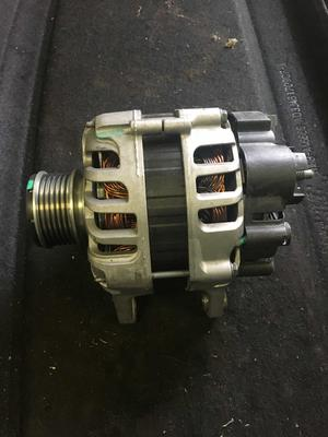 Alternatore Renault Clio - TG12S275