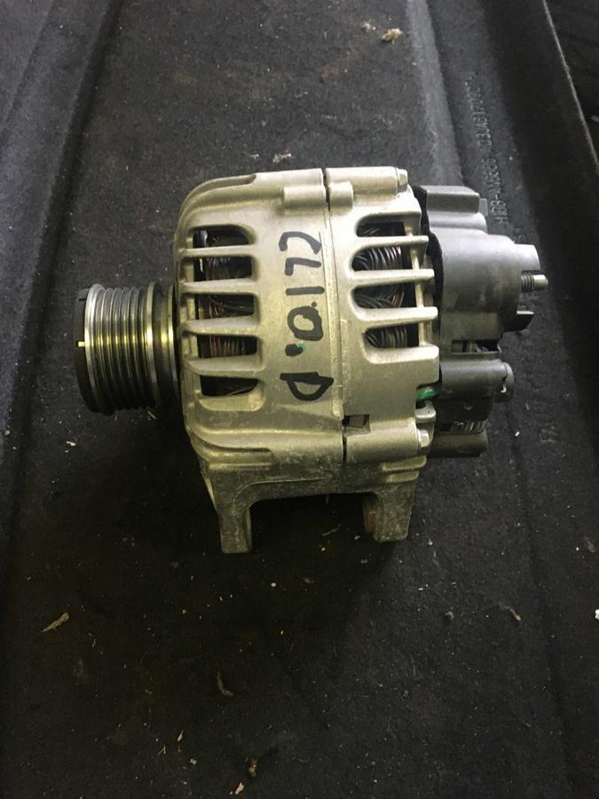 Alternatore Renault Clio - TG12C241