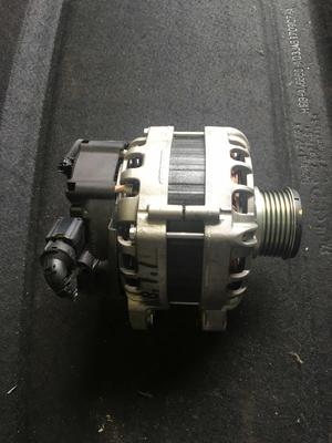 Alternatore Citroen C3 - 9809391880