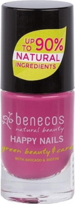 Benecos Happy Nails Smalto - My secret