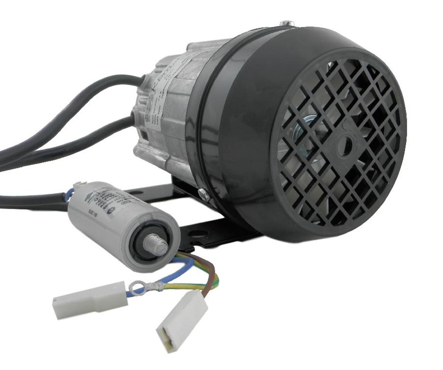 Motore Rpm 165 watt