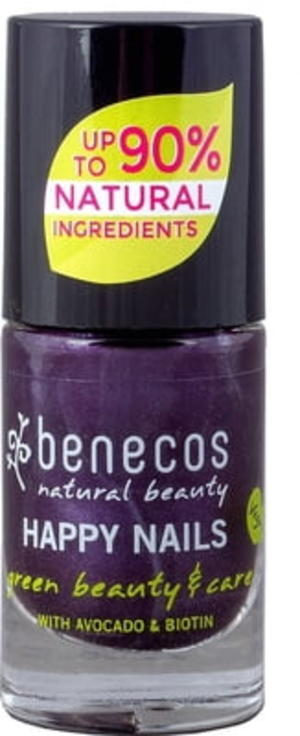 Benecos Happy Nails Smalto - Galaxy
