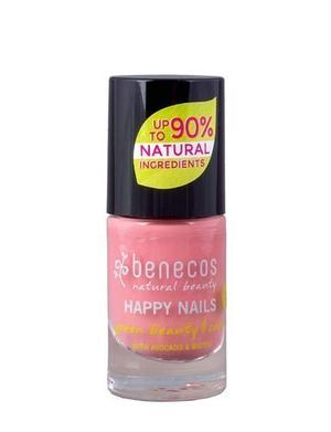 Benecos Happy Nails Smalto - Bubble Gum