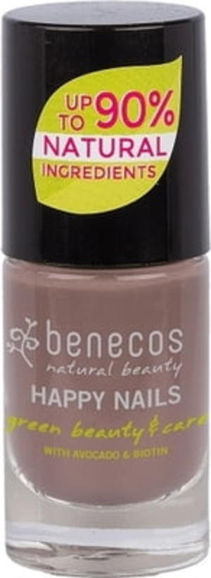 Benecos Happy Nails Smalto - Rock it!