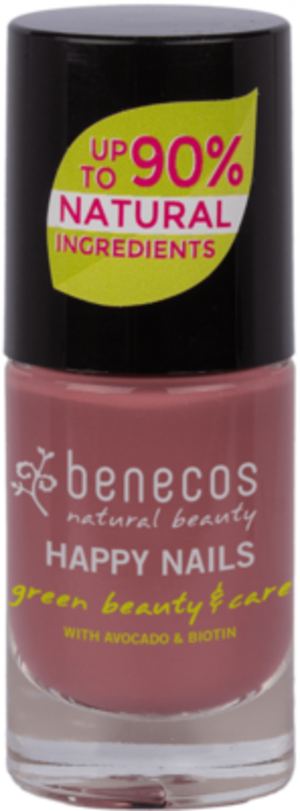 Benecos Happy Nails Smalto - Mistery