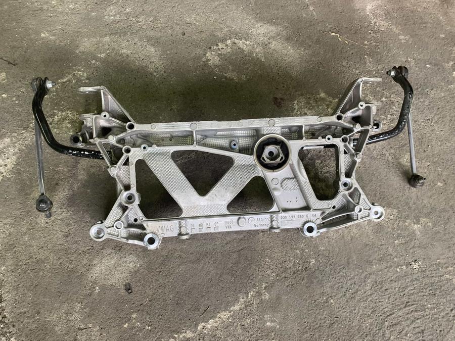 Telaio Motore in Alluminio per Audi A3 - 5Q0199369G