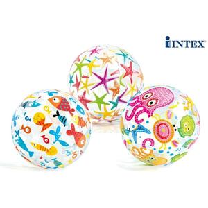 Pallone Fantasia 61 cm Intex