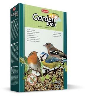 Padovan Garden Food 1KG Mangime Alimento Per Uccelli Liberi Selvatici Uccellini