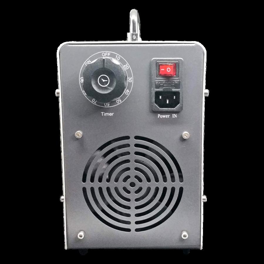 Generatore OZONO (produzione 10g/h, sanifica un locale di 130m2/h) - PRONTA CONSEGNA