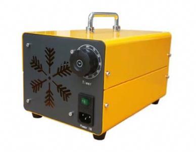 Generatore OZONO (produzione 20g/h, sanifica un locale di 260m2/ 60 min) - PRONTA CONSEGNA