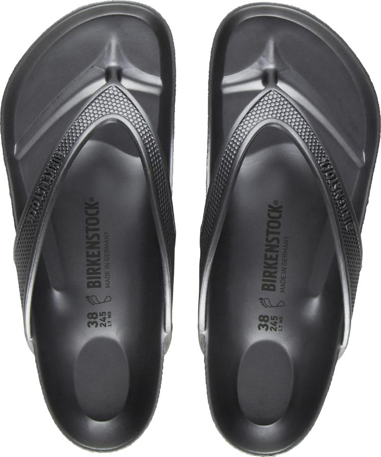 Birkenstock EVA - Honolulu - Metallic Anthracite