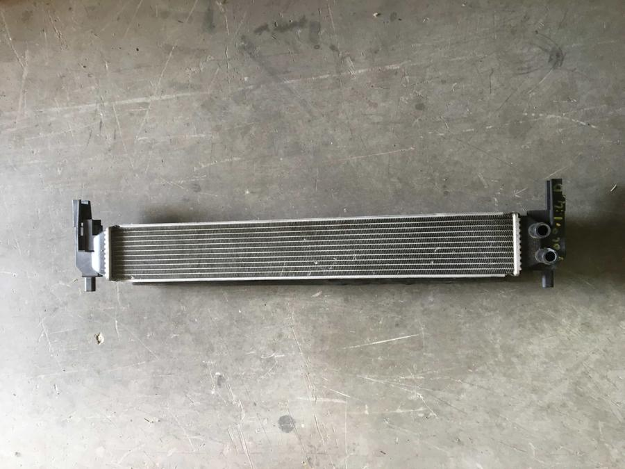 Radiatore Intercooler Volkswagen Polo - 6R0145805H