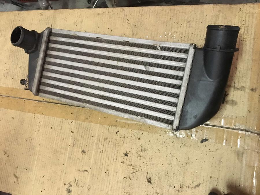 Radiatore Intercooler Fiat 500 - 8.783.500.00