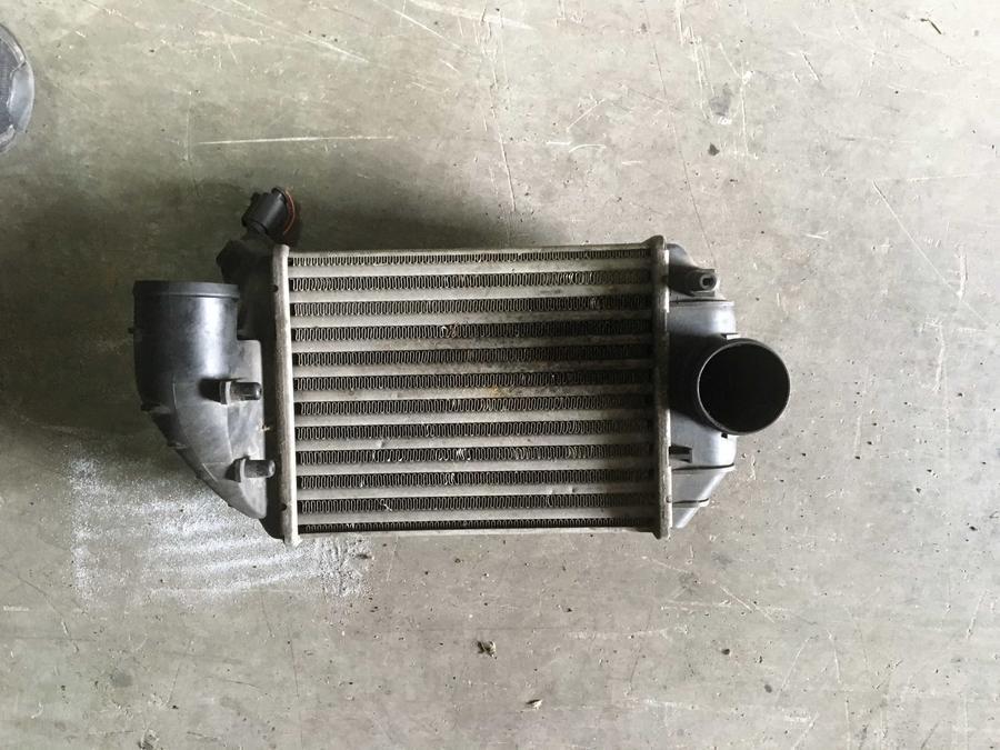 Radiatore Intercooler Audi A4 - 059145805
