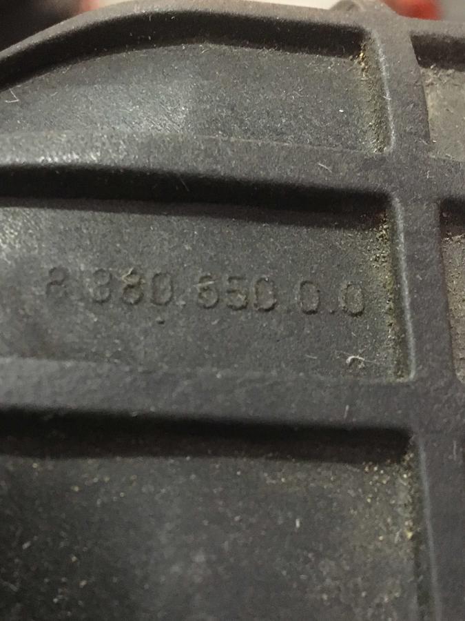 Radiatore Intercooler Fiat Stilo - 838065000
