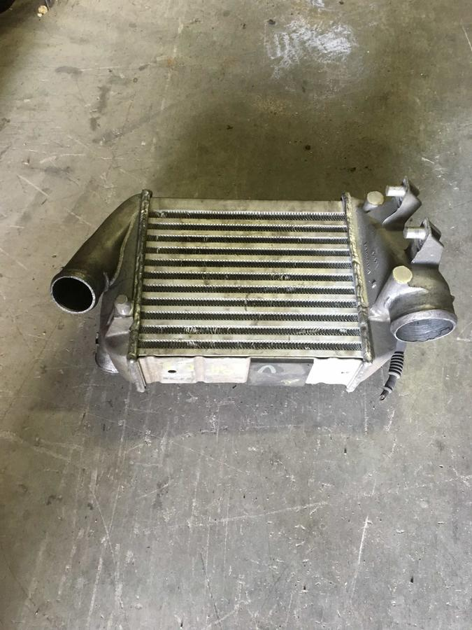 Radiatore Intercooler Audi A4 - 8E0145805N