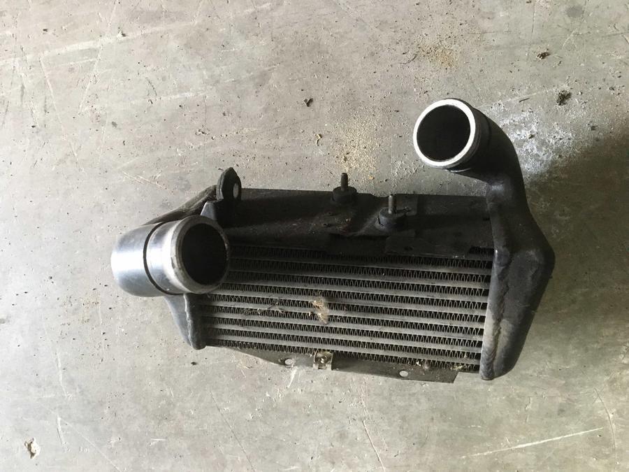 Radiatore Intercooler Audi - 893145805