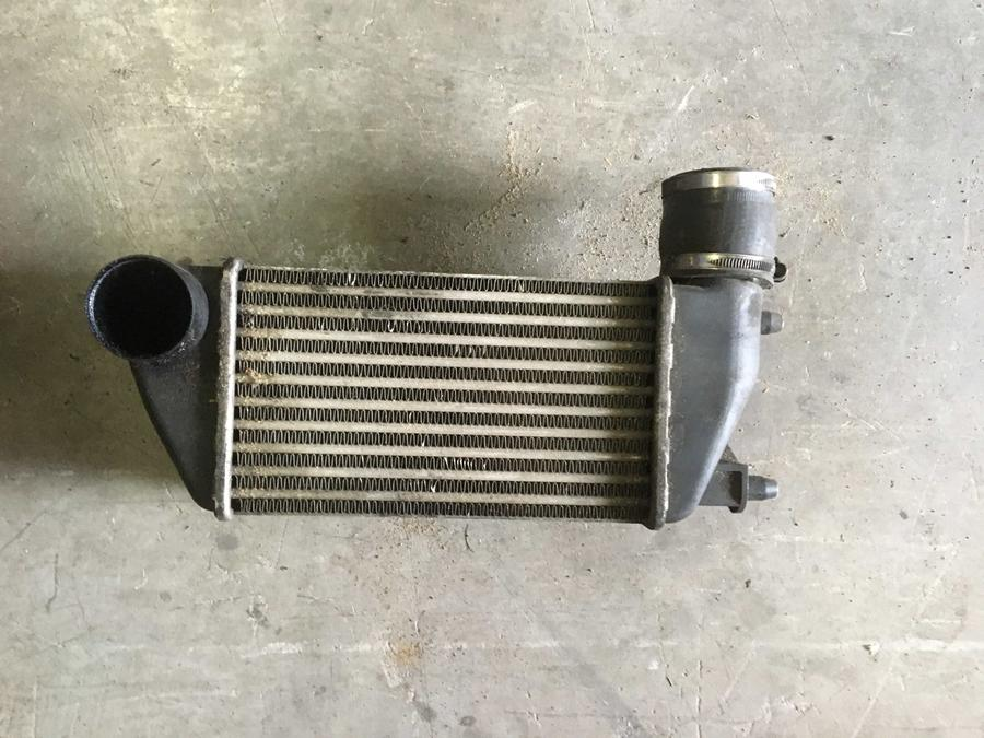 Radiatore Intercooler Alfa Romeo 164 - 37340207
