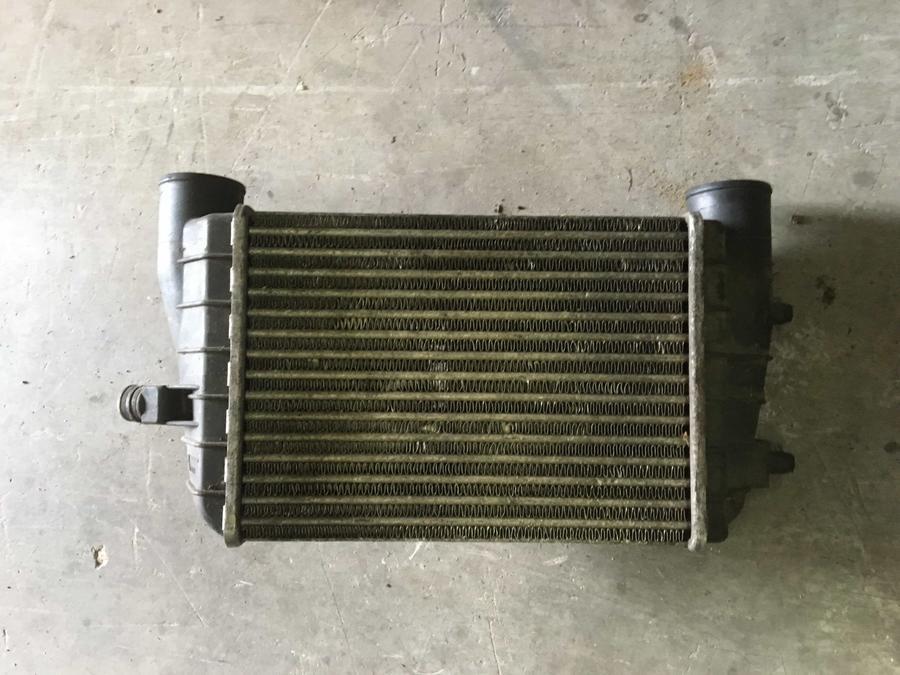 Radiatore Intercooler Alfa Romeo 164 - 60563877