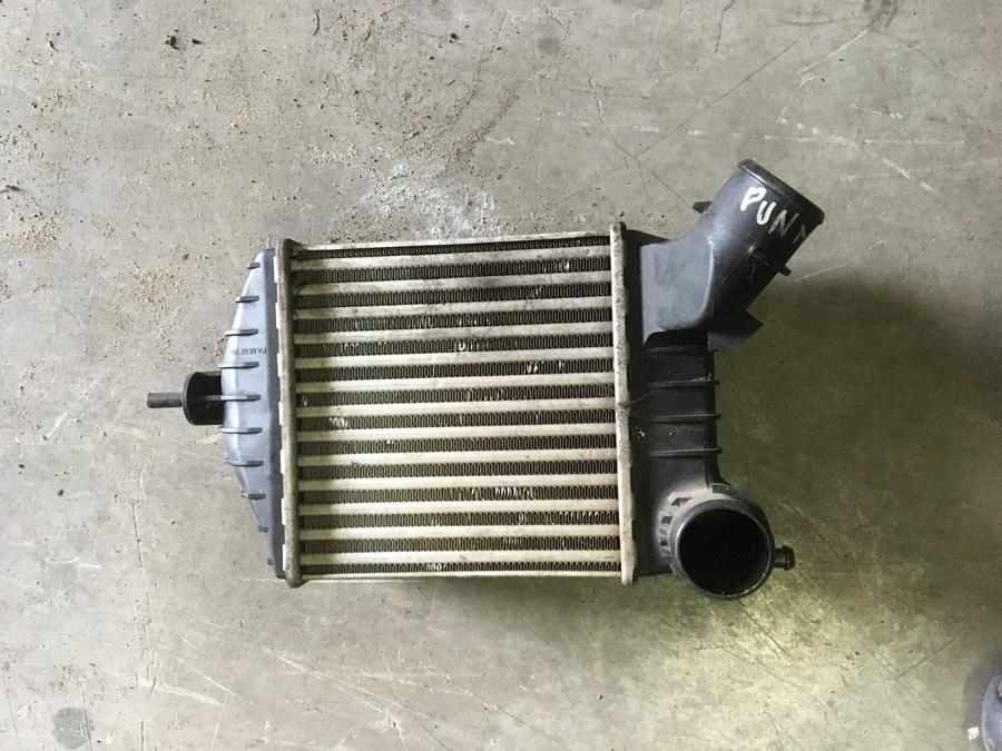 Radiatore Intercooler Fiat Punto - 46764253