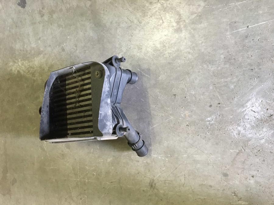 Radiatore Intercooler Fiat Punto - 46764253