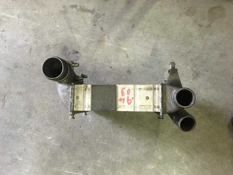 Radiatore Intercooler Audi A4 - 8E0145806E