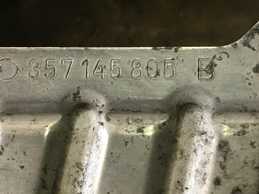 Radiatore Intercooler Volkswagen Passat - 357145805B