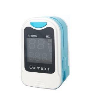 Finger Pulse Oximeter SHO-3001