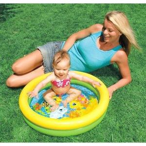 Piscina Baby Diam. 61 x 15 cm Intex