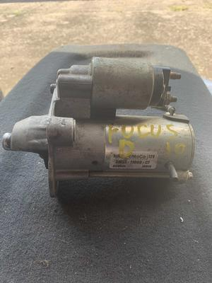 Motorino Avviamento Ford Focus - 3M5T-11000-CF