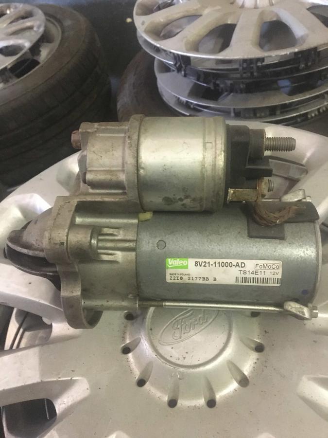 Motorino Avviamento Ford – 8V21-11000-AD