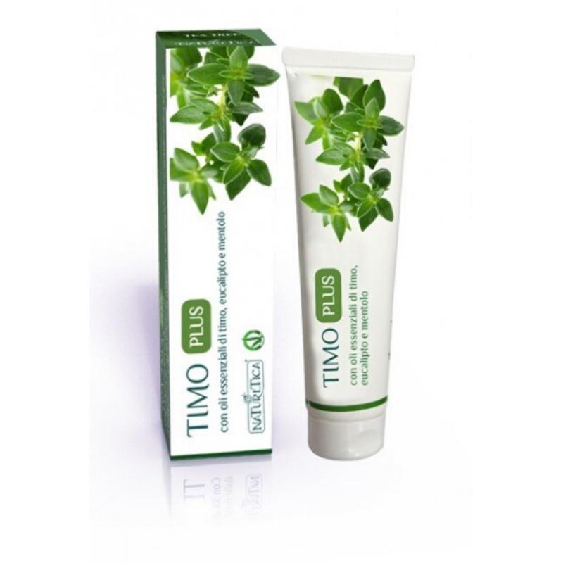 Naturetica - Timo plus pomata balsamica