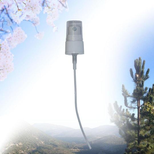 Oshadhi - Tappo spray per idrolati