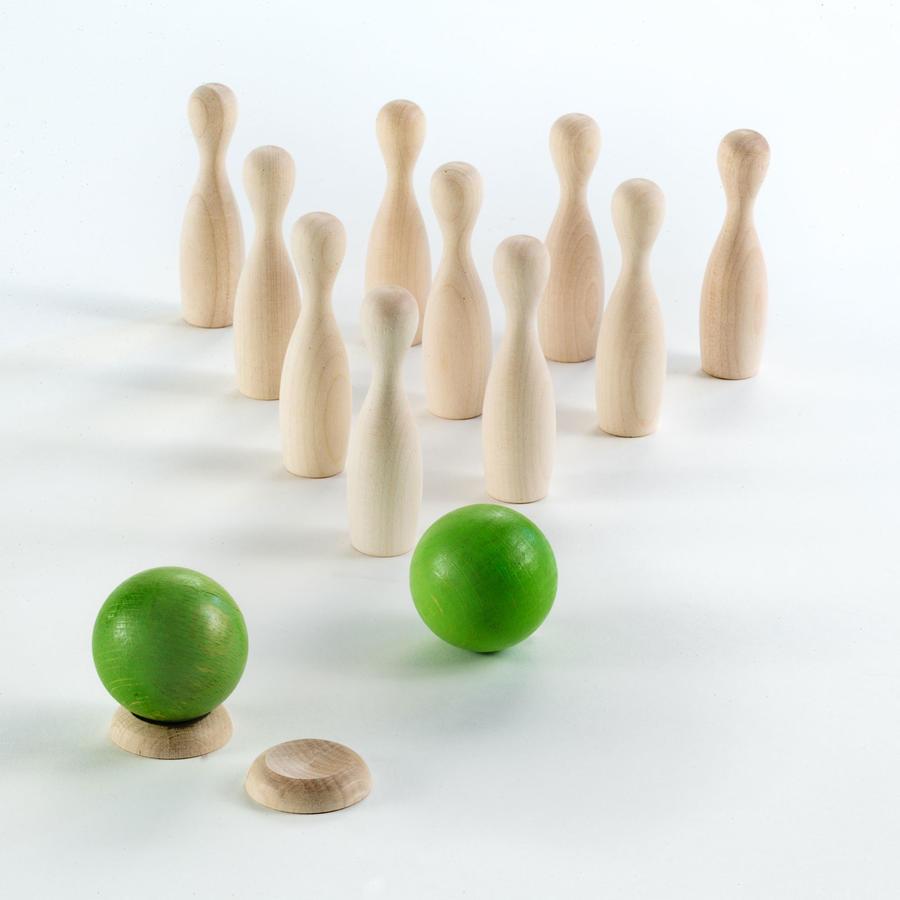 Mini Green Bowling