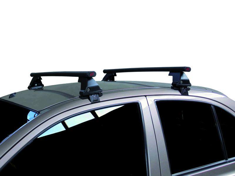 Portapacchi Portatutto G3 Fiat 500 3p (07-14) (Escluso tetto vetro )