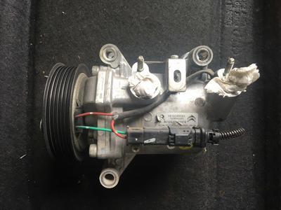 Compressore climatizzatore A/C Citroen - 9810349980