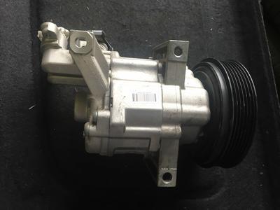 Compressore climatizzatore A/C Dacia - T986027B