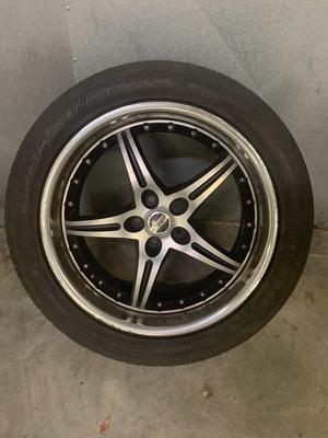 "Cerchi in Lega BMW X6 da 20"" / 21"""